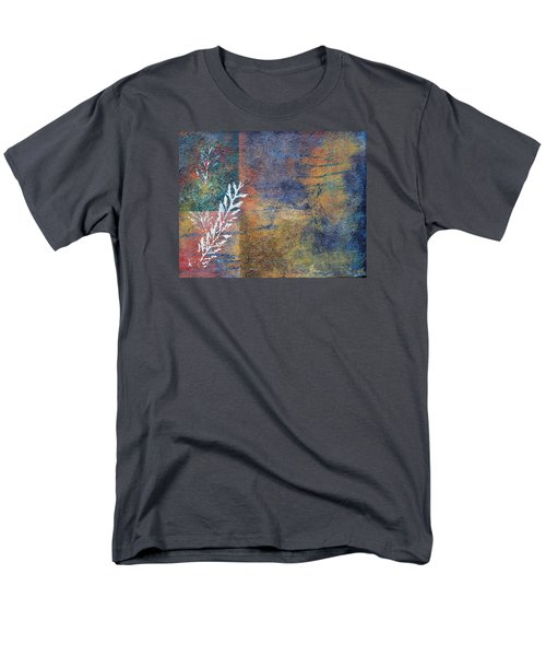 Terra Firma Men's T-Shirt  (Regular Fit)
