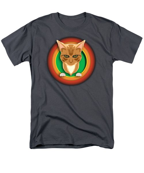 That's All Kitty Men's T-Shirt  (Regular Fit)