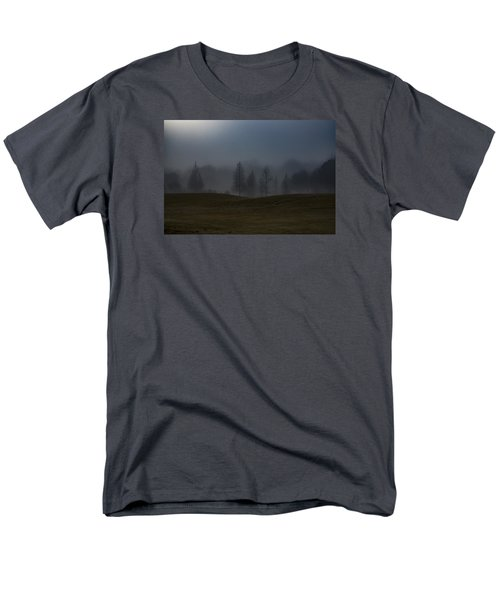 Men's T-Shirt  (Regular Fit) featuring the photograph The Chosen by Annette Berglund