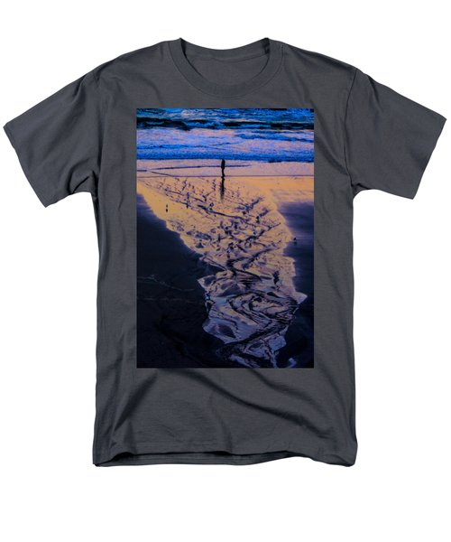 The Comming Day Men's T-Shirt  (Regular Fit) by Dale Stillman