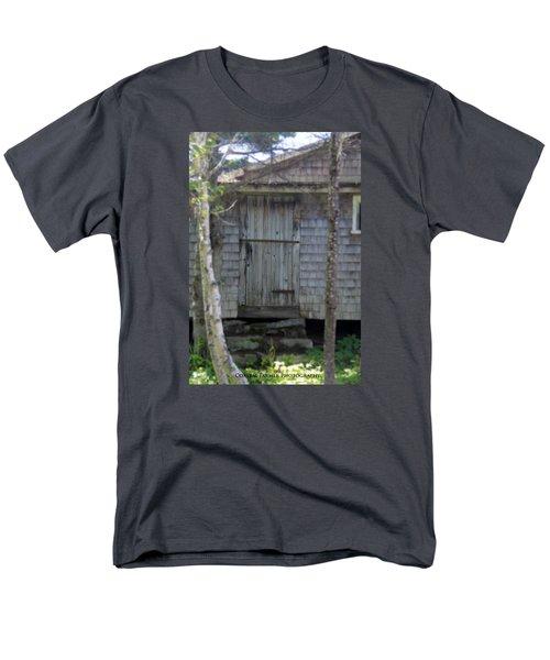 The Cottage Men's T-Shirt  (Regular Fit)