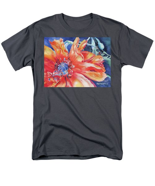 The Dance Men's T-Shirt  (Regular Fit) by Mary Haley-Rocks