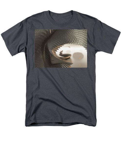 The Eyrie Men's T-Shirt  (Regular Fit)