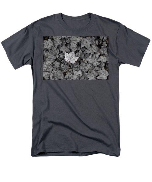 Men's T-Shirt  (Regular Fit) featuring the photograph The Fallen by Mark Fuller