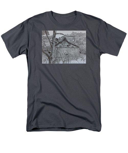 The Gathering  Men's T-Shirt  (Regular Fit)