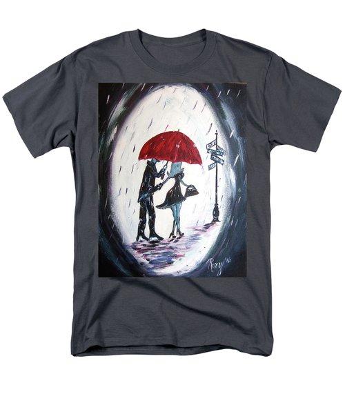 The Gentleman Men's T-Shirt  (Regular Fit) by Roxy Rich