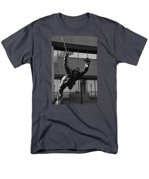 The Goal Men's T-Shirt  (Regular Fit)