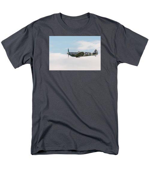 The Grace Spitfire Men's T-Shirt  (Regular Fit) by Gary Eason