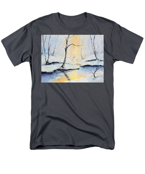 The Guardian Men's T-Shirt  (Regular Fit)