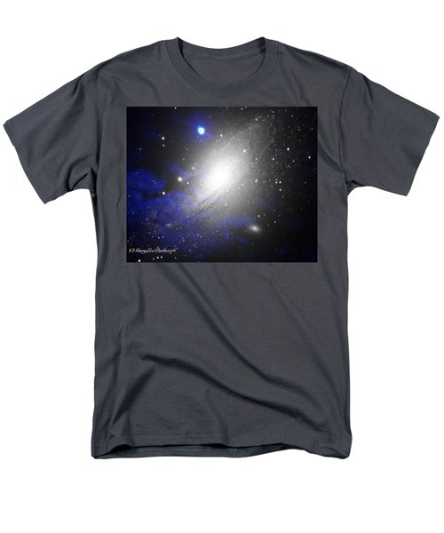 The Heavens Men's T-Shirt  (Regular Fit) by MaryLee Parker