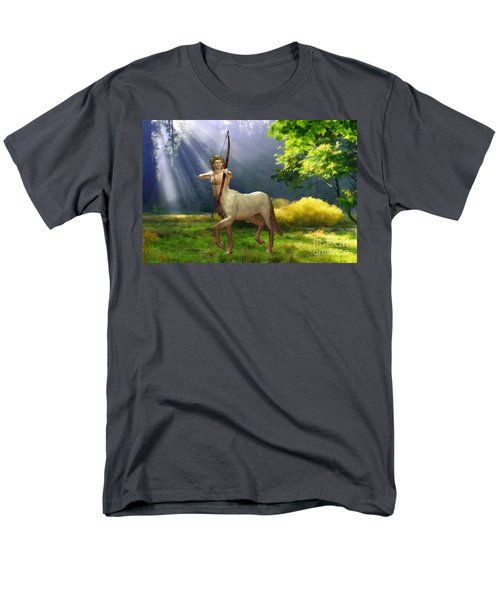 The Hunter Men's T-Shirt  (Regular Fit) by John Edwards