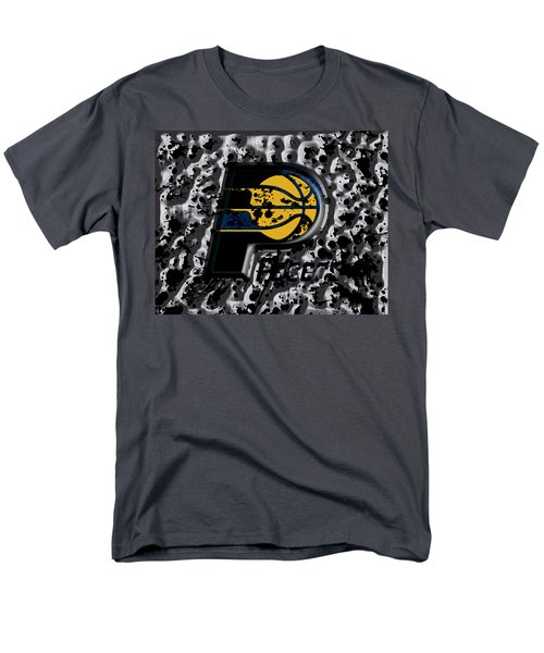 The Indiana Pacers Men's T-Shirt  (Regular Fit)