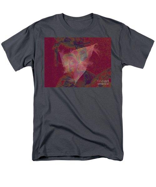 The Last Geisha Men's T-Shirt  (Regular Fit)