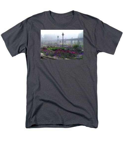 The Magic Garden Men's T-Shirt  (Regular Fit) by Susan  Dimitrakopoulos