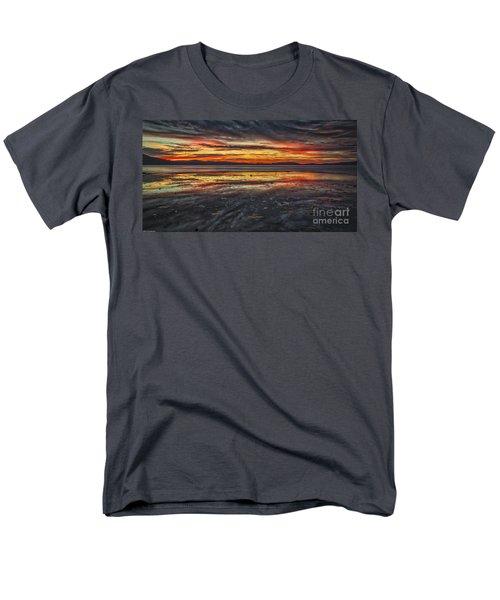 The Melting Pot Men's T-Shirt  (Regular Fit)
