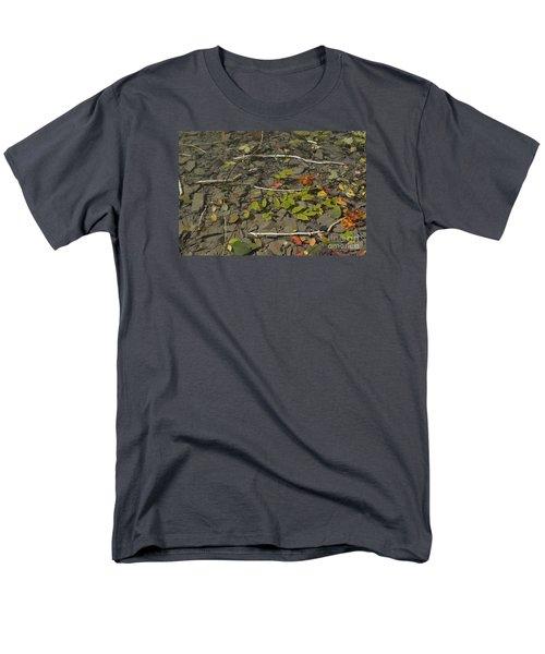 The Menu Men's T-Shirt  (Regular Fit) by Randy Bodkins