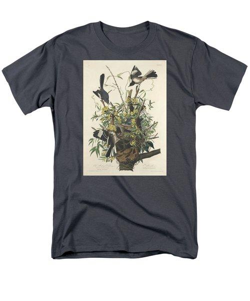The Mockingbird Men's T-Shirt  (Regular Fit) by Rob Dreyer