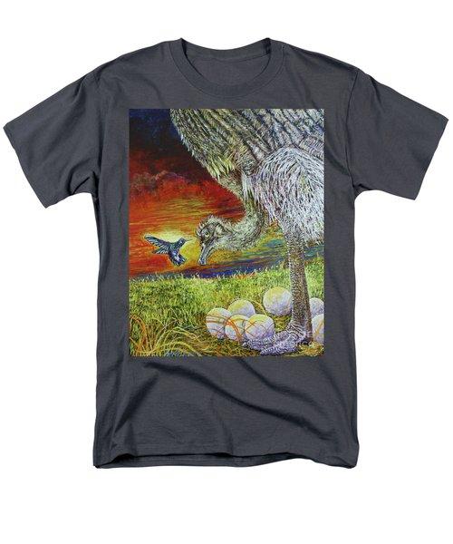 The Nanny Men's T-Shirt  (Regular Fit)