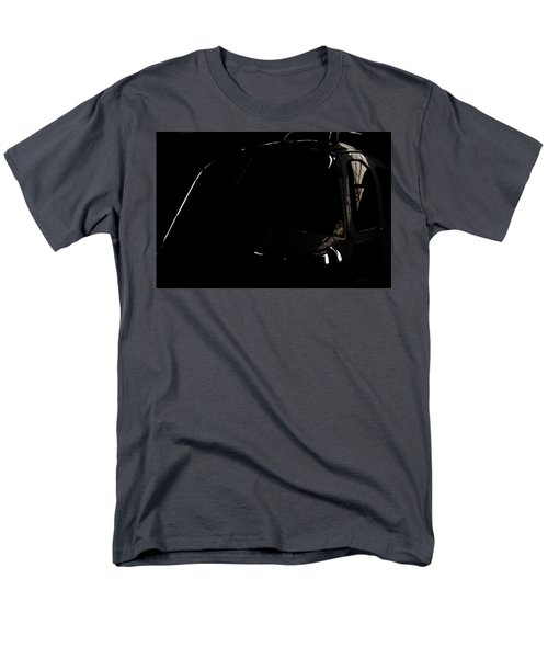 The Office Reflection Men's T-Shirt  (Regular Fit) by Paul Job