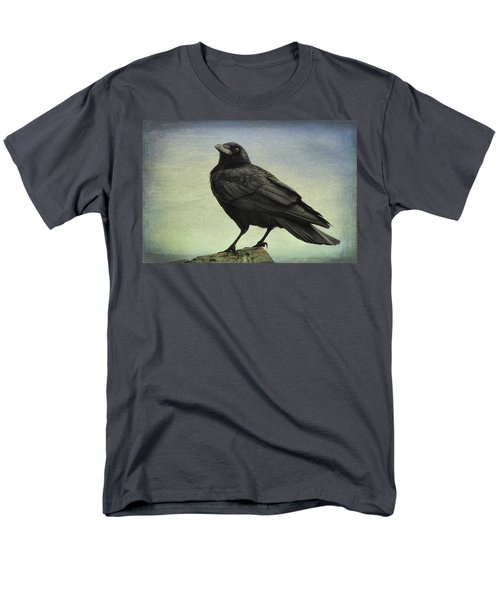 The Raven - 365-9 Men's T-Shirt  (Regular Fit)