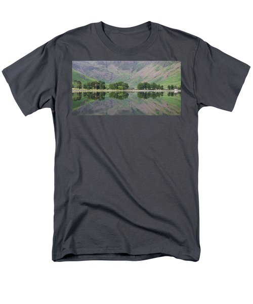 The Sentinals Men's T-Shirt  (Regular Fit) by Stephen Taylor