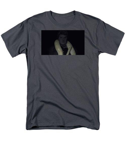 The Serpent Men's T-Shirt  (Regular Fit) by Michael Baker