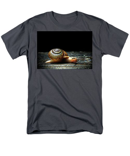 The Small Things Men's T-Shirt  (Regular Fit) by Jessica Brawley