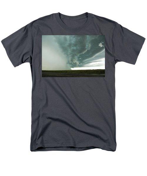 The Stoneham Shelf Men's T-Shirt  (Regular Fit) by Ryan Crouse