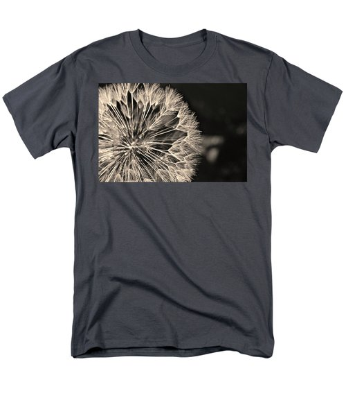The World Is A Globe Men's T-Shirt  (Regular Fit) by Tim Good