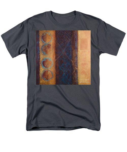The X Factor Alchemy Of Consciousness Men's T-Shirt  (Regular Fit)