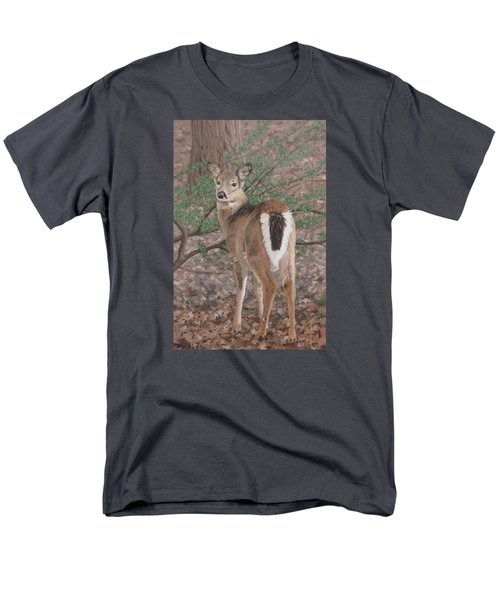 The Yearling Men's T-Shirt  (Regular Fit) by Sandra Chase