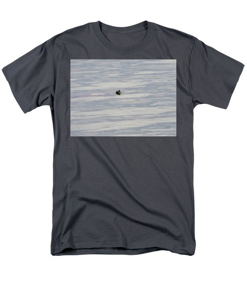 There He Is Men's T-Shirt  (Regular Fit) by Laurel Powell