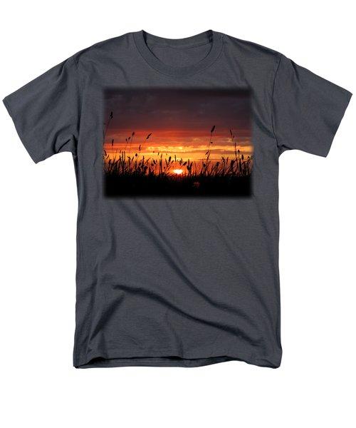 Thinking Of You Men's T-Shirt  (Regular Fit) by Linda Hollis