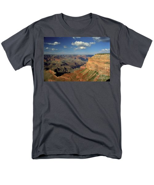 This Is My Father's World Men's T-Shirt  (Regular Fit) by Kathy McClure