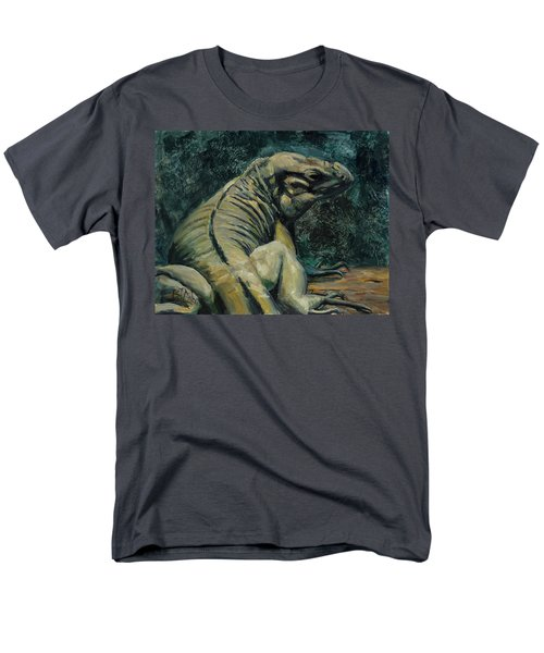 This Is My Good Side Men's T-Shirt  (Regular Fit) by Billie Colson