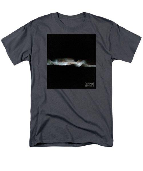 Through The Kaleidoscope Men's T-Shirt  (Regular Fit)