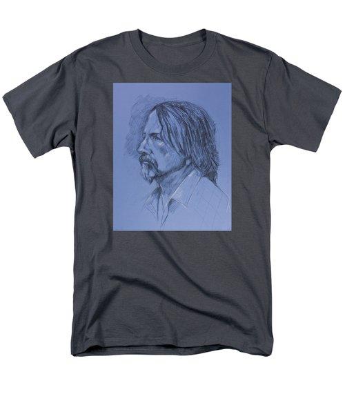 Tim Men's T-Shirt  (Regular Fit) by Maxim Komissarchik