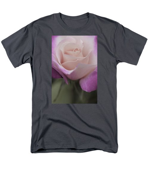 Men's T-Shirt  (Regular Fit) featuring the photograph To Love... by The Art Of Marilyn Ridoutt-Greene