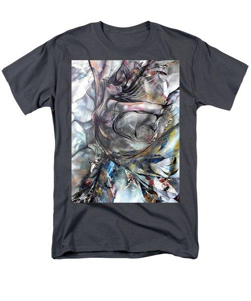 To The Tree Men's T-Shirt  (Regular Fit)