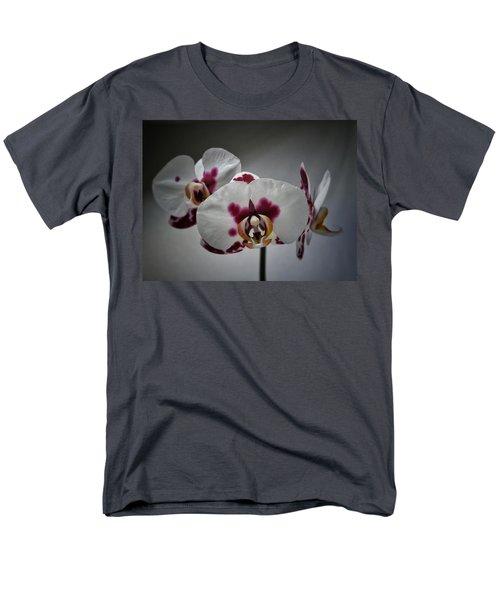 Men's T-Shirt  (Regular Fit) featuring the photograph Triplets by Karen Stahlros