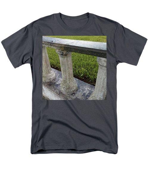 Triplets Men's T-Shirt  (Regular Fit) by Steve Sperry