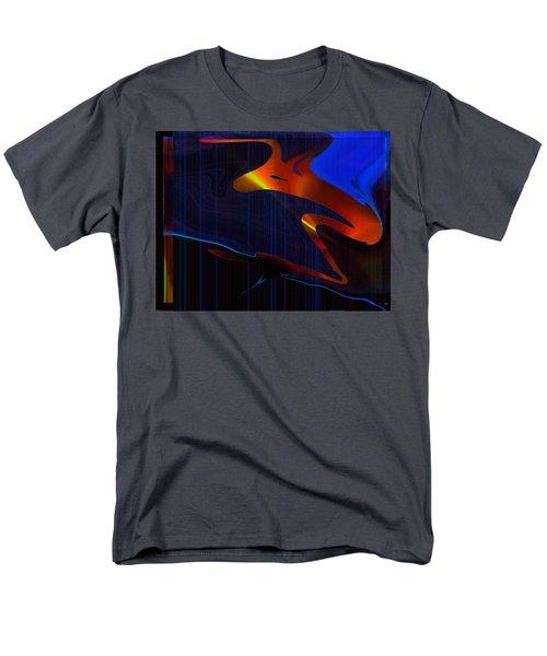 True Companion Men's T-Shirt  (Regular Fit) by Yul Olaivar