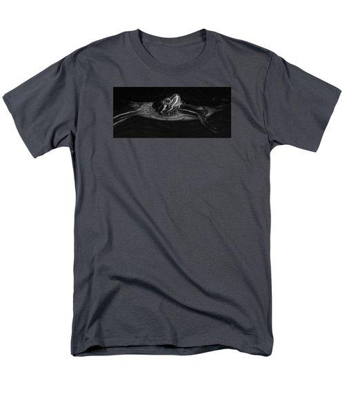 Turtle Turtle.... Men's T-Shirt  (Regular Fit) by Tammy Schneider