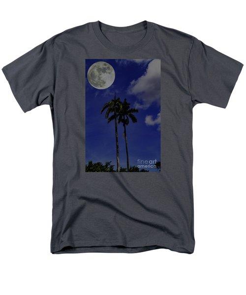 Twin Palms Men's T-Shirt  (Regular Fit)