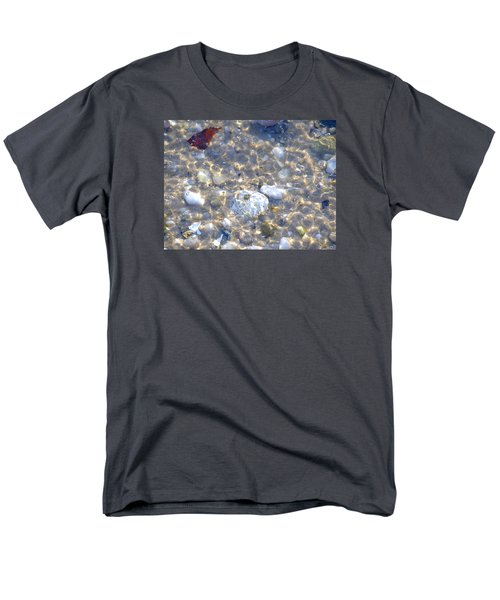 Under Water Men's T-Shirt  (Regular Fit) by  Newwwman