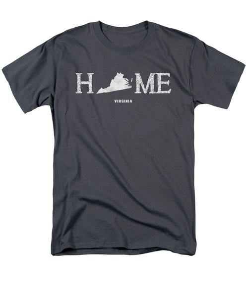 Va Home Men's T-Shirt  (Regular Fit) by Nancy Ingersoll