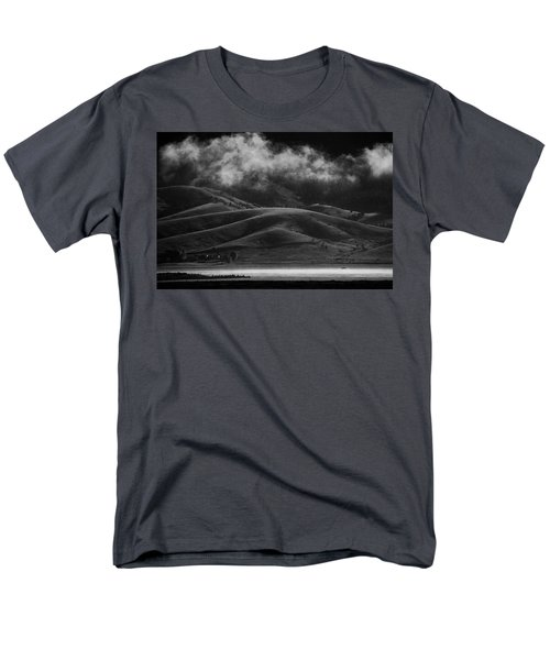 Men's T-Shirt  (Regular Fit) featuring the photograph Vapor by Brian Duram