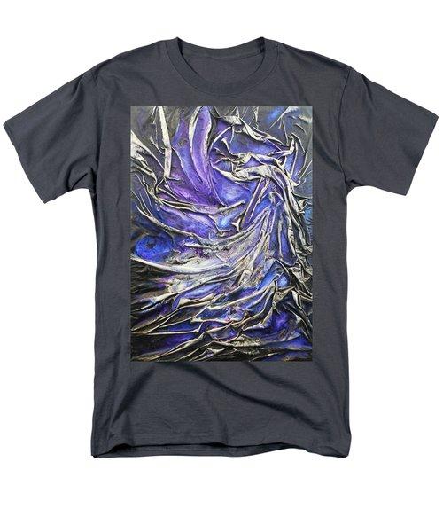 Veiled Figure Men's T-Shirt  (Regular Fit)