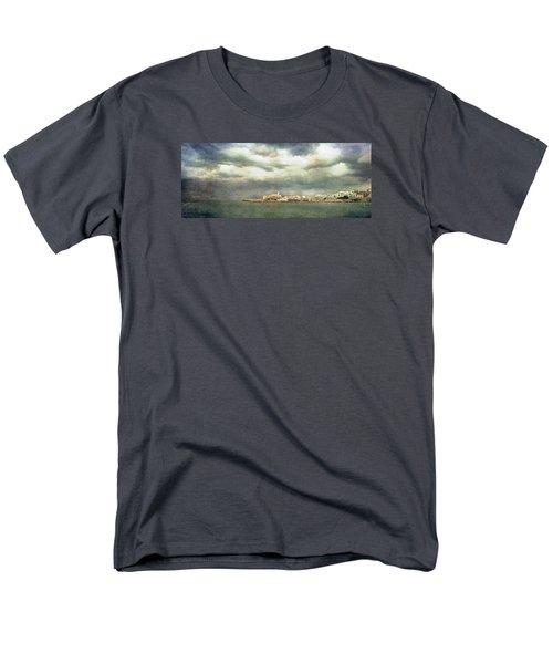 Vieste  - Gargano Men's T-Shirt  (Regular Fit)