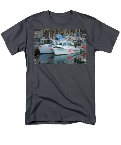Men's T-Shirt  (Regular Fit) featuring the photograph Viking Maid by Randy Hall